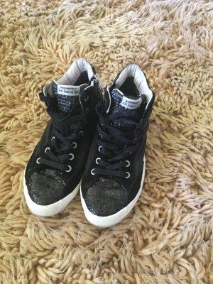 Pepe Jeans Sneakers black