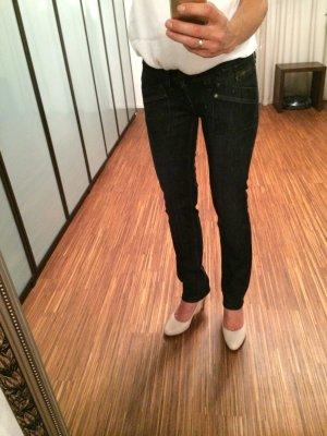 Pepe Jeans Digit in schwarz, Grösse 26