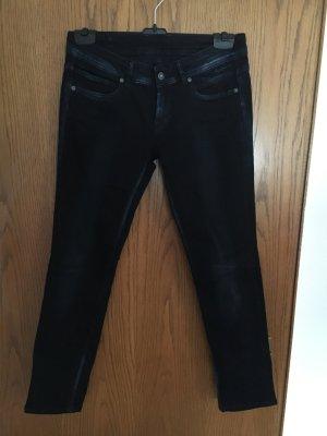 Pepe Jeans dunkelblau stonewashed
