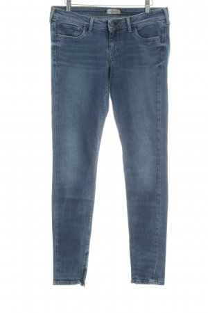 Pepe Jeans Five-Pocket Trousers blue