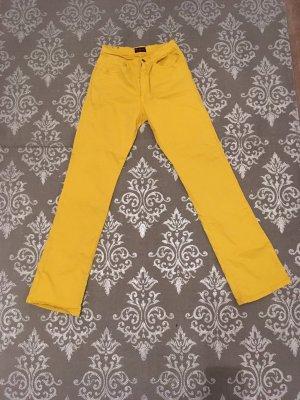Pepe Jeans Stretch jeans goud Oranje