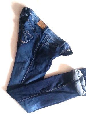 Pepe*Jeans*Gen*blau*W 28/32 M 38