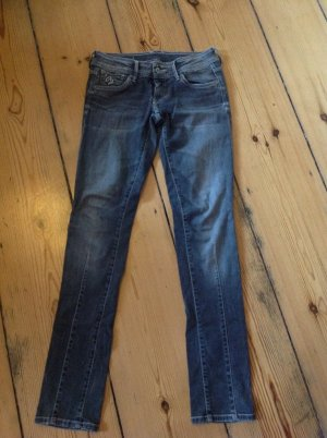 Pepe Jeans Gr. 36 (16) anthrazit