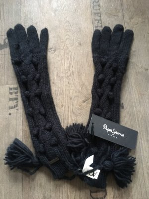 Pepe Jeans Gloves dark blue