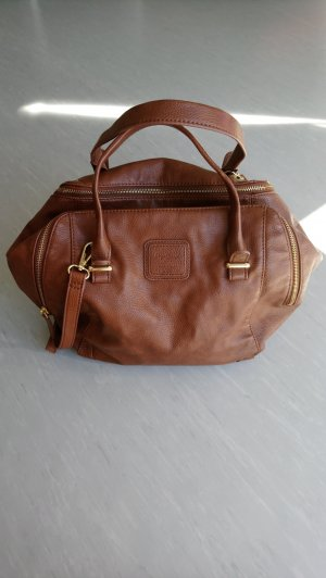 Pepe Jeans Handtasche mit zwei Hauptfächern