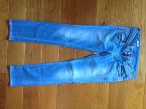 Pepe Jeans helle Waschung