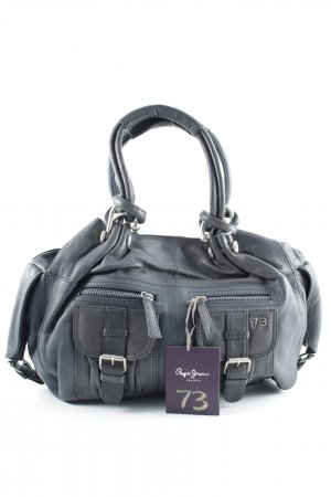 Pepe Jeans Carry Bag dark grey casual look