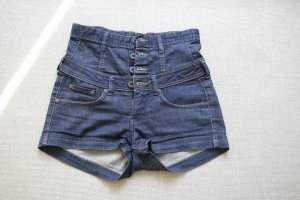 Pepe Jeans Highwaist Hot Pants wie neu*