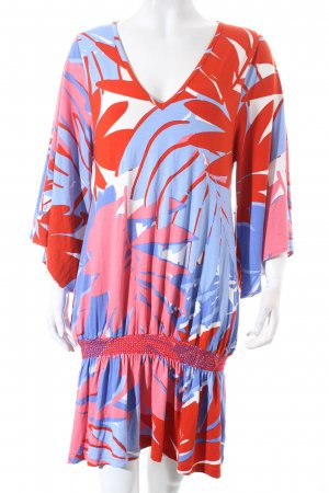 Pepe Jeans Robe Hippie motif floral style hippie