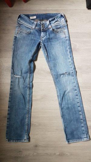 Pepe Jeans Hose Gr.  26 / 30