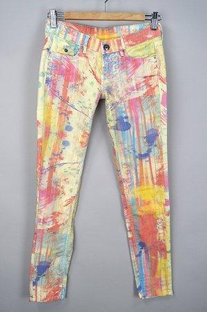 Pepe Jeans Hose Jeans mehrfarbig Größe W25/L28