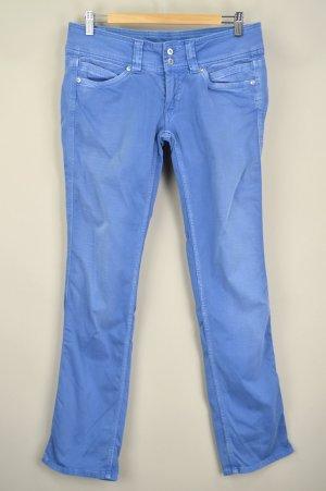 Pepe Jeans Hose Regular Fit blau Größe W 31 / L 32 1708370470622
