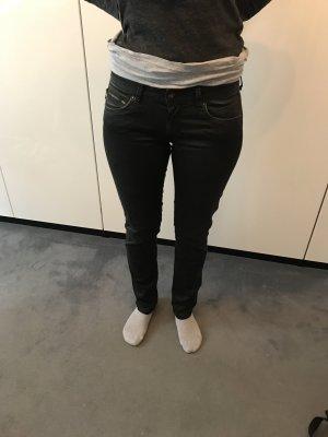 Pepe Jeans  Hose schwarz