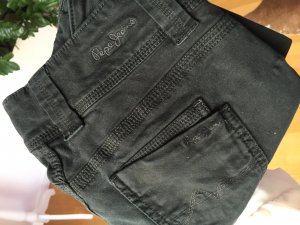 Pepe Jeans Hose schwarz Gr 28