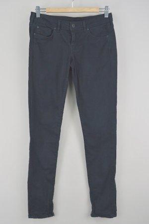 Pepe Jeans Hose Skinny schwarz Größe W28/L30 1707060520747