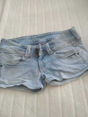 Pepe Jeans/ Hot Pants/ Jeansshorts