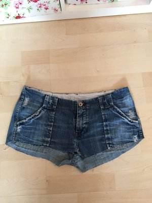 Pepe Jeans hotpants blau