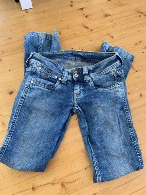 Pepe Jeans Hüftjeans