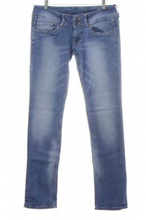 Pepe Jeans Low Rise Jeans cornflower blue casual look