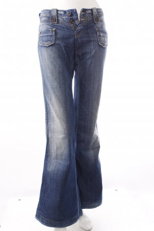 Pepe Jeans Hüftjeans mit Schlag