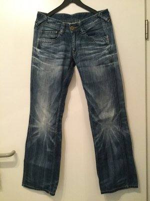 Pepe Jeans in toller Waschung