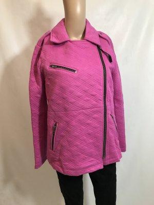 Pepe Jeans Veste matelassée rose