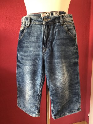 Pepe Jeans Jagger Sweat Short denim