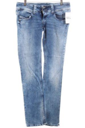 Pepe Jeans Jeans blau Casual-Look