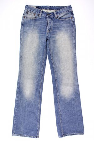 Pepe Jeans Jeans mit Waschung blau Größe W28
