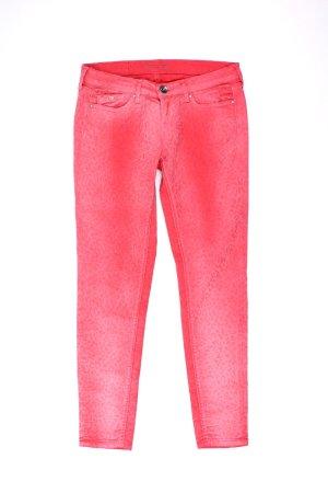 Pepe Jeans Jeans mit Waschung pink Größe W27