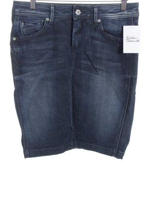 "Pepe Jeans Jeansrock ""JOULE SKIRT"" dunkelblau"