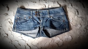 Pepe Jeans   /  Jeansshort / W 28 / DE 34 - 36