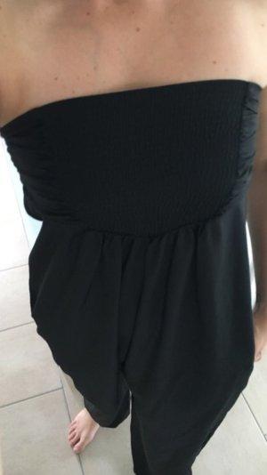 Pepe Jeans Bustier Dress black