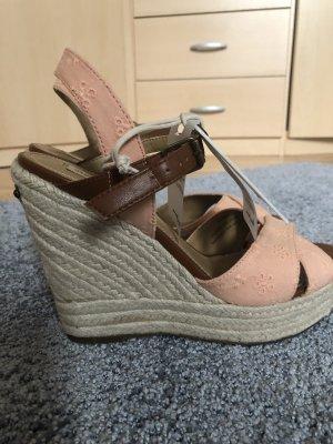 Pepe Jeans Keilabsatz Sandalen 38