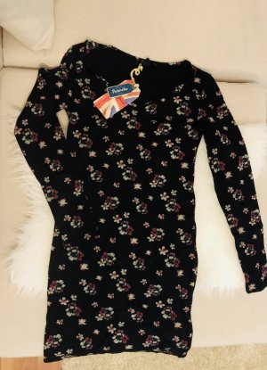 Pepe Jeans Kleid Blumen