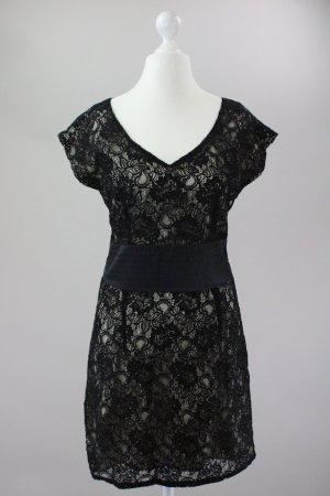 Pepe Jeans Kleid mehrfarbig Größe L 1710240170747