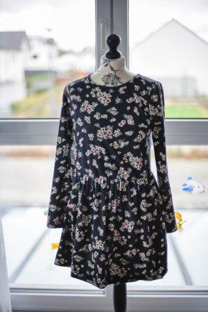 Pepe Jeans Kleid NP 100 EUR *neu* Blumenmuster Spitze