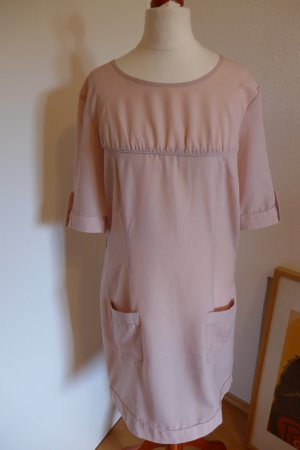 Pepe Jeans Kleid rosa rose nude, Gr. 36 (M), top