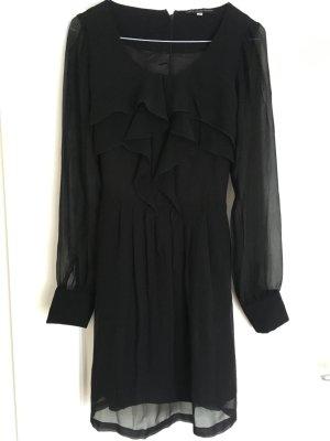 Pepe Jeans Kleid schwarz