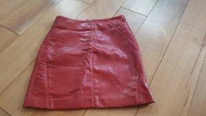 Pepe Jeans Kunstlederrock