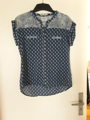 Pepe Jeans leichte Sommerbluse