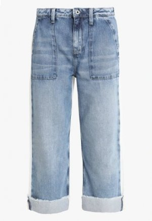 PEPE JEANS  LOLLI - Jeans Straight Leg (38)