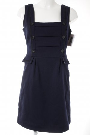 Pepe Jeans London Bustierkleid dunkelblau Marine-Look