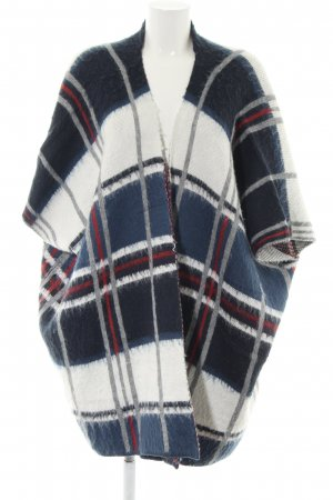 Pepe Jeans London Cape check pattern casual look