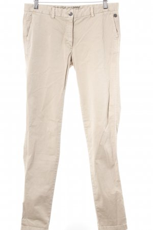 Pepe Jeans London Chinohose camel Casual-Look