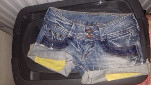 Pepe Jeans London - cutted Shorts