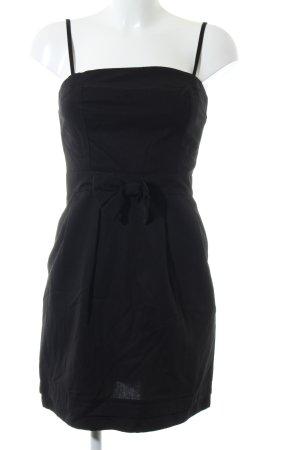 Pepe Jeans London Etuikleid schwarz Elegant