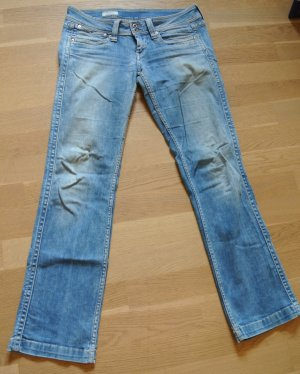 Pepe Jeans London hellblau Gr. 28/32