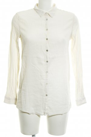Pepe Jeans London Hemd-Bluse creme Casual-Look