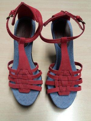Pepe Jeans London High Heel Sandaletten